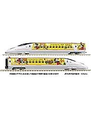 TOMIX Nゲージ 限定品 九州新幹線800 1000系 (JR九州 Waku Waku Trip 新幹線) 6両セット 97914 鉄道模型 電車
