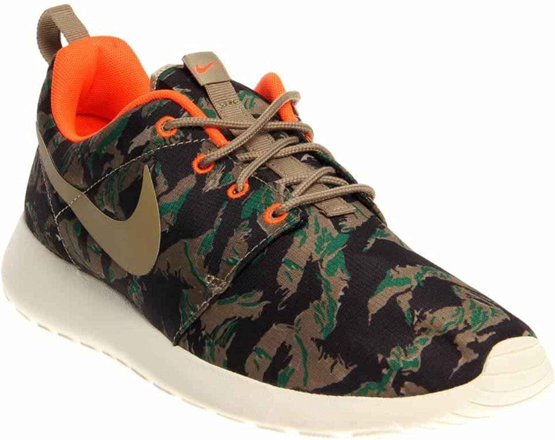 Nike Nike Nike Rosherun Print Schuhe Sneaker 655206-203 B00NXJFUBY 5ca702