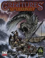 Creatures of Freeport (D20 System) 1932442197 Book Cover