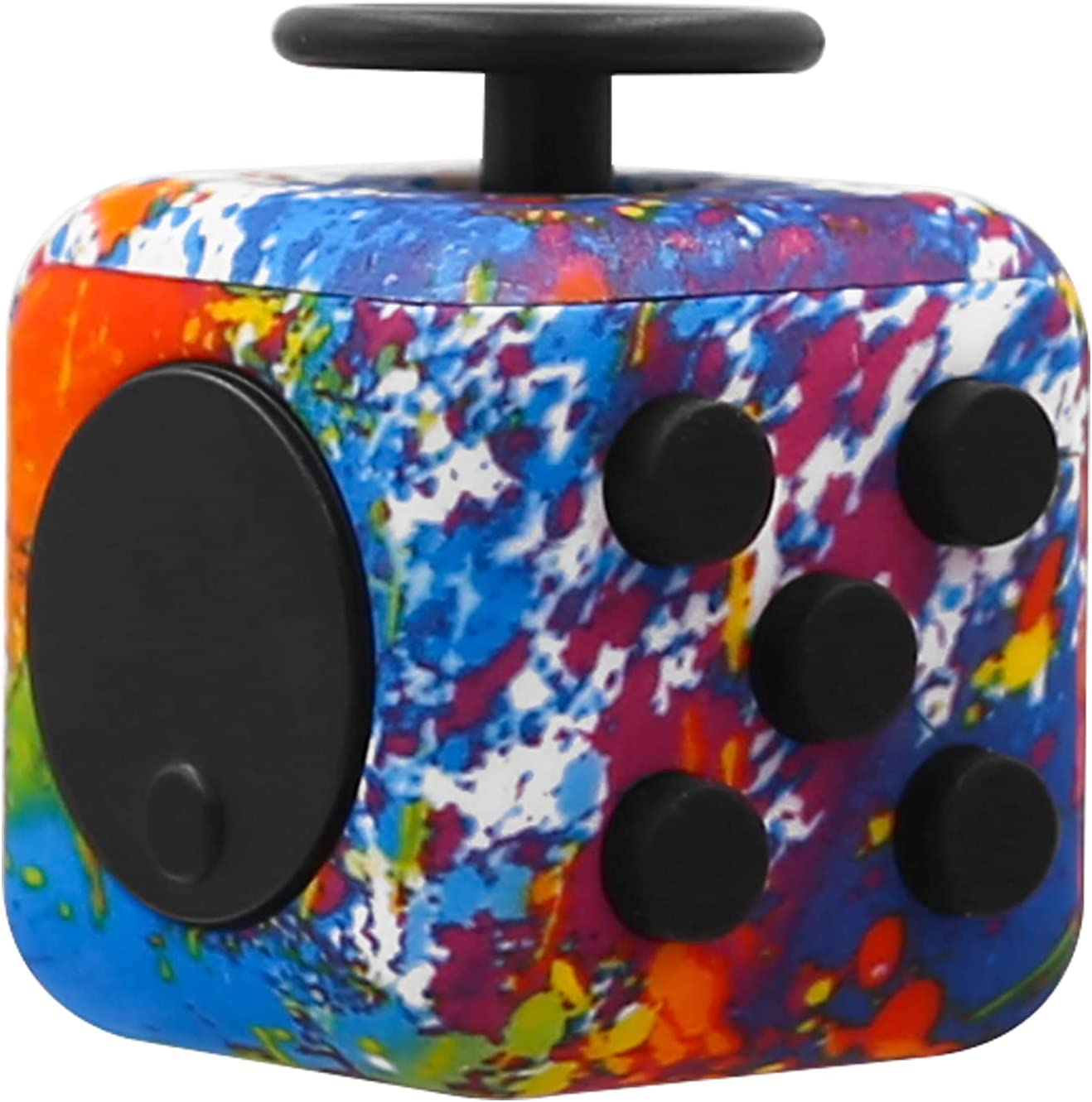 little tigger Fidget Cube Relieves Low price Childr and Anxiety for Stress Save money
