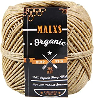 Best hemp wax candles Reviews