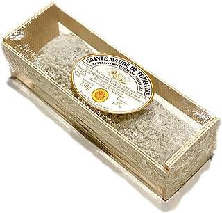 チーズ サント・モール・ド・トゥーレーヌ AOC 250g フランス産 シェーブル