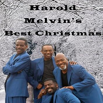 Harold Melvin's Best Christmas