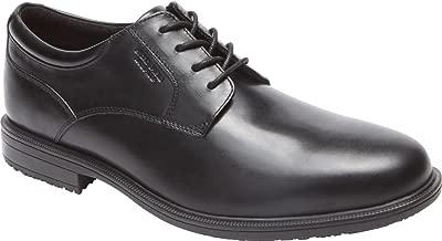 Rockport Men's Essential Details II Plain Toe Oxford