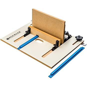 Rockler XL Jig for Box Joints