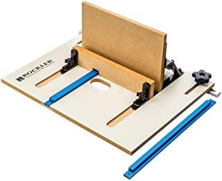 Rockler XL Router Table Box Joint Jig