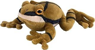 Wild Republic Frog Watch Spring Peeper, Brown [13605]