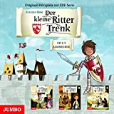 Der kleine Ritter Trenk - Die Box