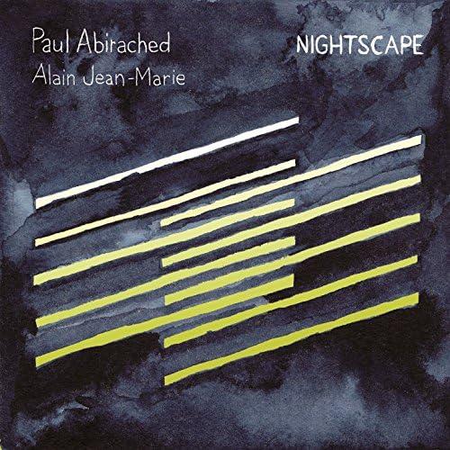 Paul Abirached & Alain Jean-Marie