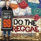Do The Reggae / Skinhead Reggae...