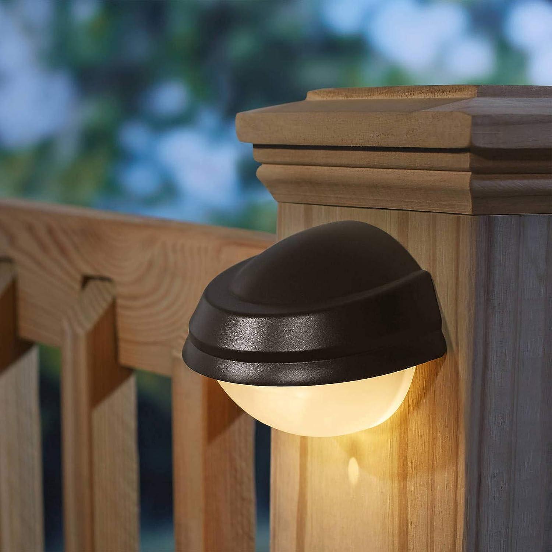 Besser Home und Grten 1Stück QuickFit LED Deck Light WM8HD–092–099–24