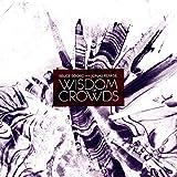 Renkse,Jonas: Wisdom of Crowds [Vinyl LP] (Vinyl)