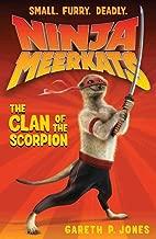 [(The Clan of the Scorpion )] [Author: Gareth Jones] [Jan-2013]