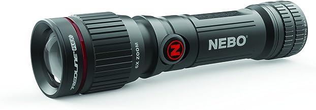 Nebo Redline Flex RC 450 Lumen Rechargeable Flashlight
