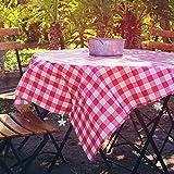 Relaxdays 8er Set Tischdeckenbeschwerer, Tischtuchbommeln zum Beschweren, Blume, In-& Outdoor, Edelstahl, Silber, 8 Stück - 2