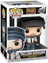Pop Games: PUBG - The Lone Survivor