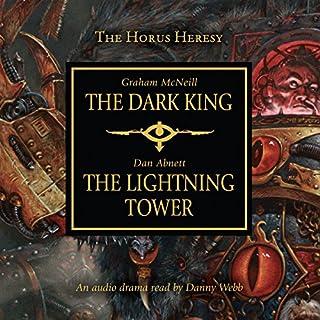 The Dark King & The Lightning Tower cover art