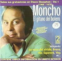 Todas Sus Grabaciones 1969-1975