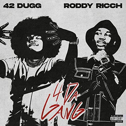 42 Dugg & Roddy Ricch