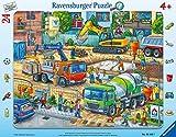 Ravensburger 05142 - Puzzle para niños a Partir de 4 años, con 24 Piezas