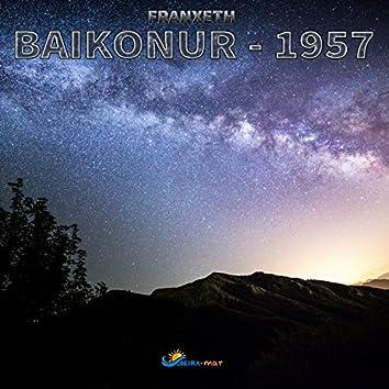 Baikonur - 1957