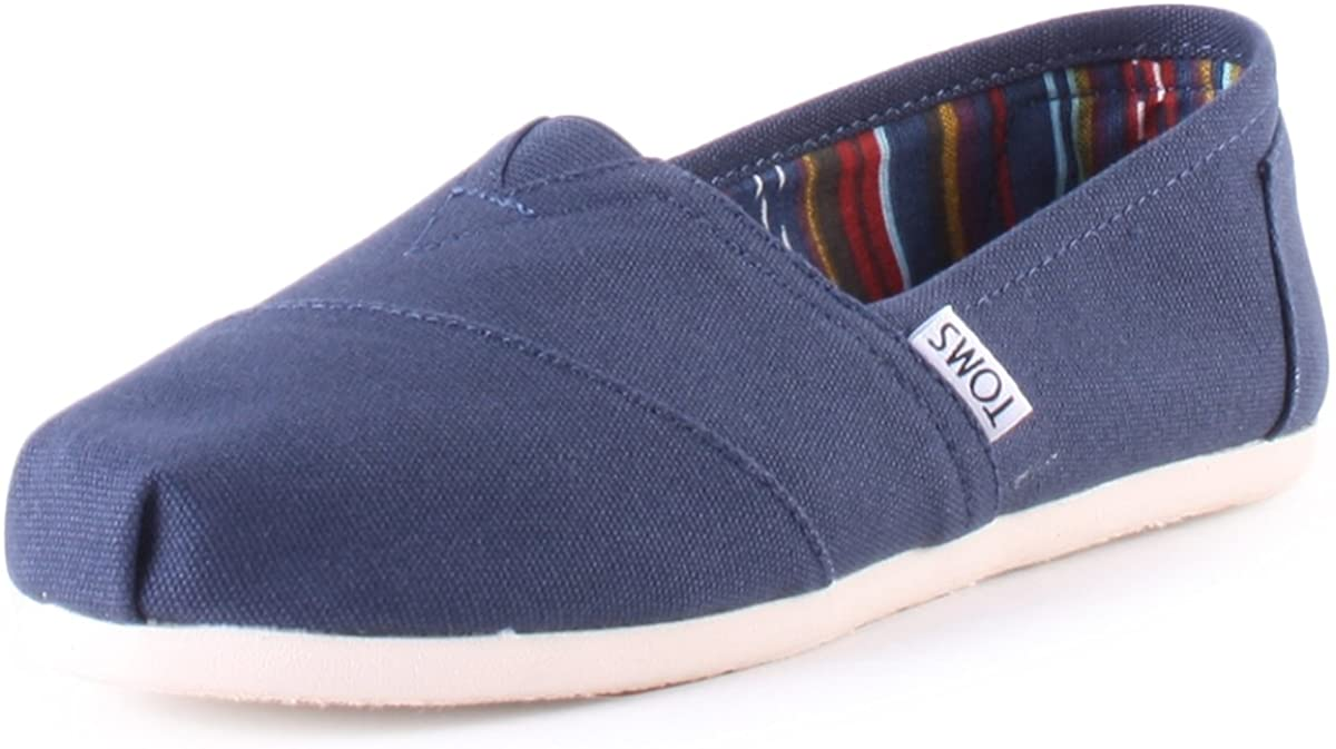 TOMS Women's Canvas Special price for a limited time Ranking TOP10 Classics