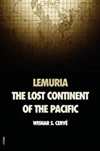 Lemuria: The lost continent of the Pacific