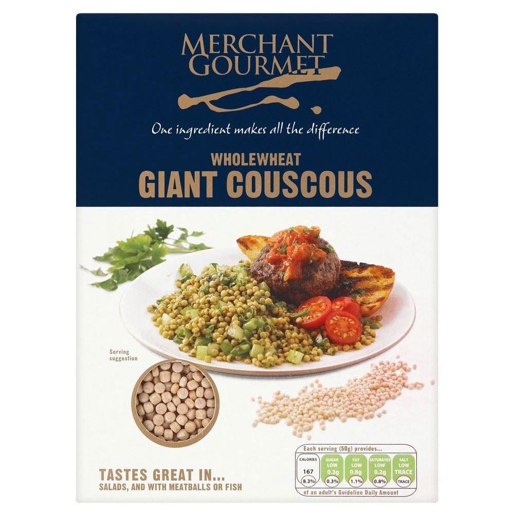 Merchant shipfree Mesa Mall Gourmet Wholewheat Couscous 300g Giant