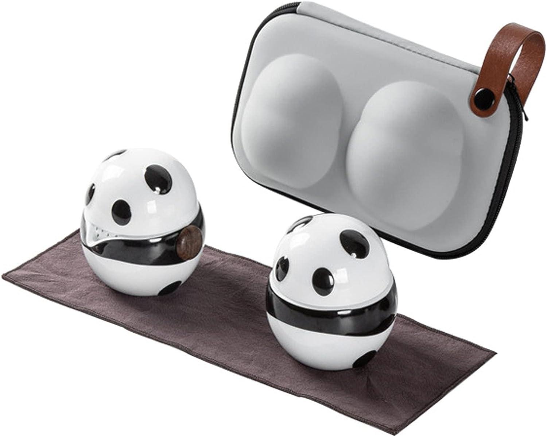 Chinese Tea Set - Giant Pattern Adorable Panda Gifts Popular popular Whimsical Animal