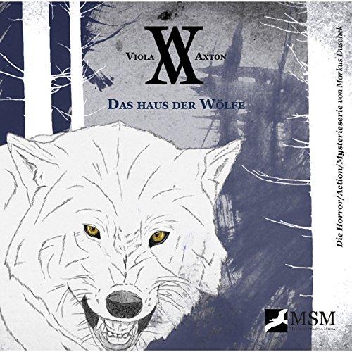 Das Haus der Wölfe Titelbild