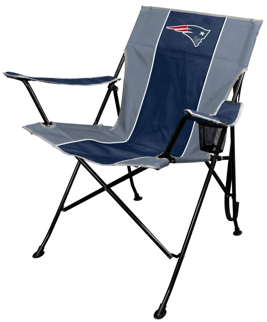 NFL TLG8 Folding Chair (All Team Options)  sc 1 st  Amazon.com & Tailgate Chairs: Amazon.com