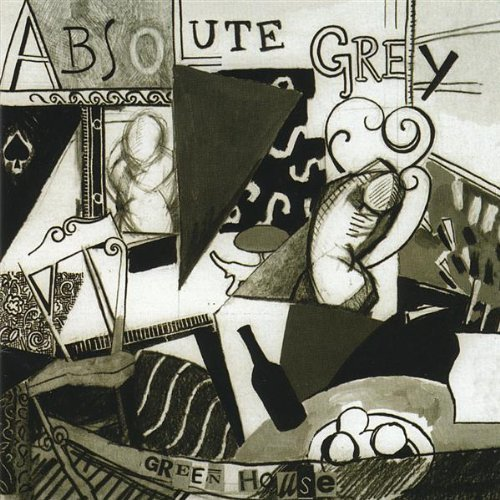 Green House: 20th Anniversary Edition by ABSOLUTE GREY (2003-11-18)