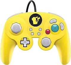 Best pikachu gamecube controller Reviews