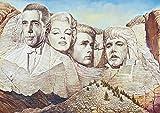 Schmidt Renato Casaro Mount Hollywood - Puzzle (1500 Piezas)