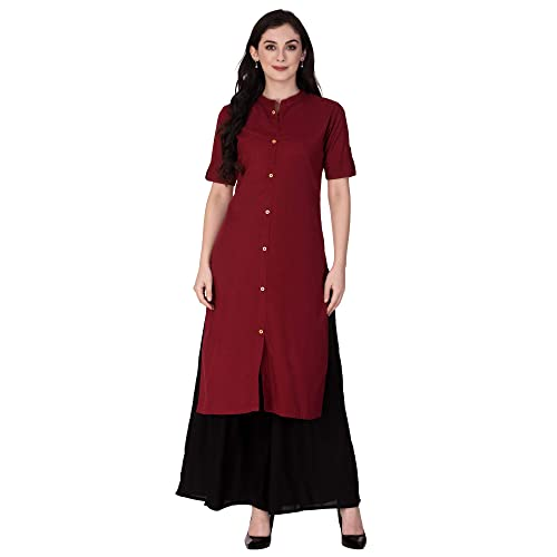 b967caf598 Plazo with Kurti: Buy Plazo with Kurti Online at Best Prices in ...