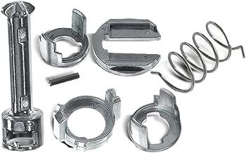 Front Door Lock Cylinder Repair Kit for BMW E46 323i 325i 328i 330i 330Ci M3