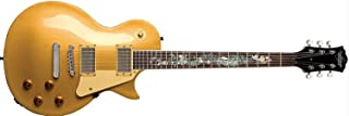 Oscar Schmidt 6 String Solid-Body Electric Guitar, Right (OE20SERPENTG-A)