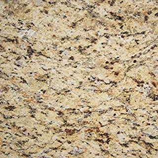 Instant Granite Venetian Gold/Santa Cecilia Counter Top Film 36