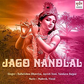 Jago Nandlal