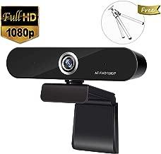 Best 1080p wireless webcam Reviews