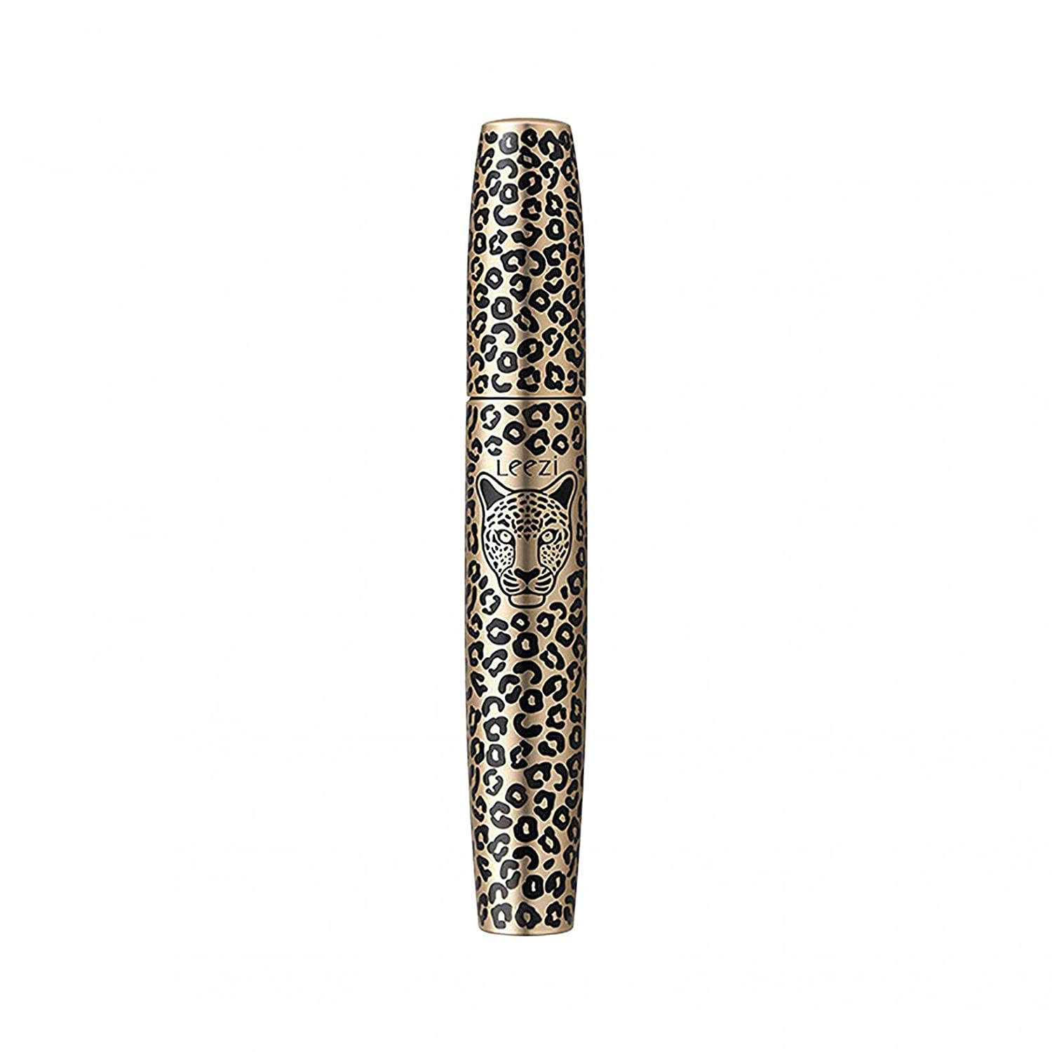 Wild Leopard Print Mascara For Long NEW Curls Smudging Thick No And Max 58% OFF