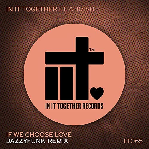 In It Together, Alimish & JazzyFunk