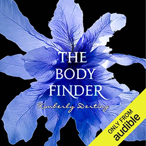 The Body Finder Titelbild