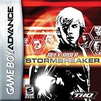 Alex Rider: Stormbreaker (輸入版)