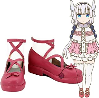 kanna dragon maid shoes
