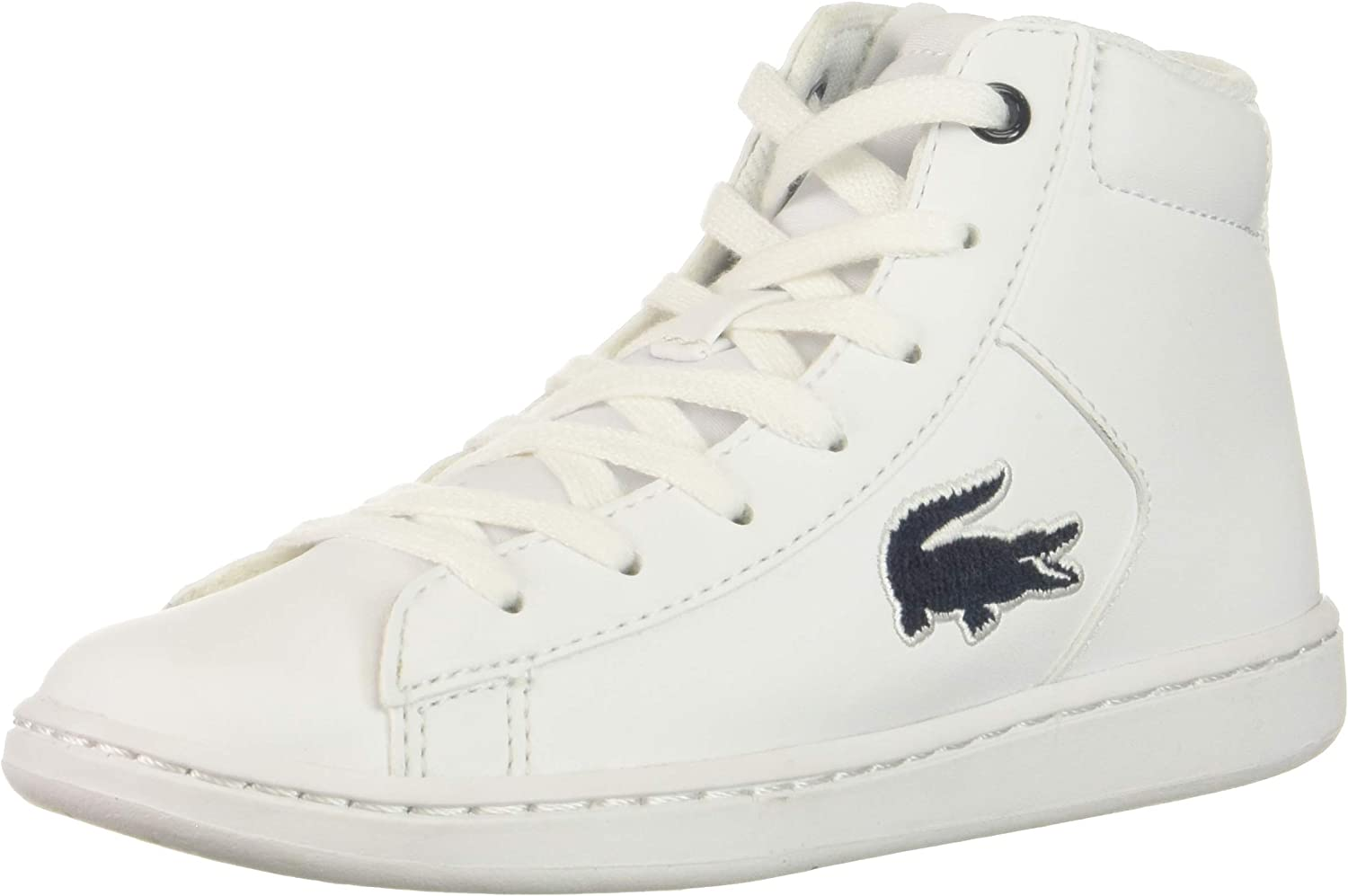 Lacoste Unisex-Child Kid's Carnaby Sneaker Sale SALE% Our shop OFFers the best service OFF