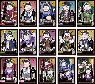 カードゲーム おそ松さん 人狼ゲーム