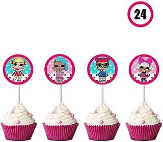 Best lol surprise doll cupcakes Reviews