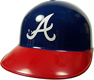 braves batting helmet