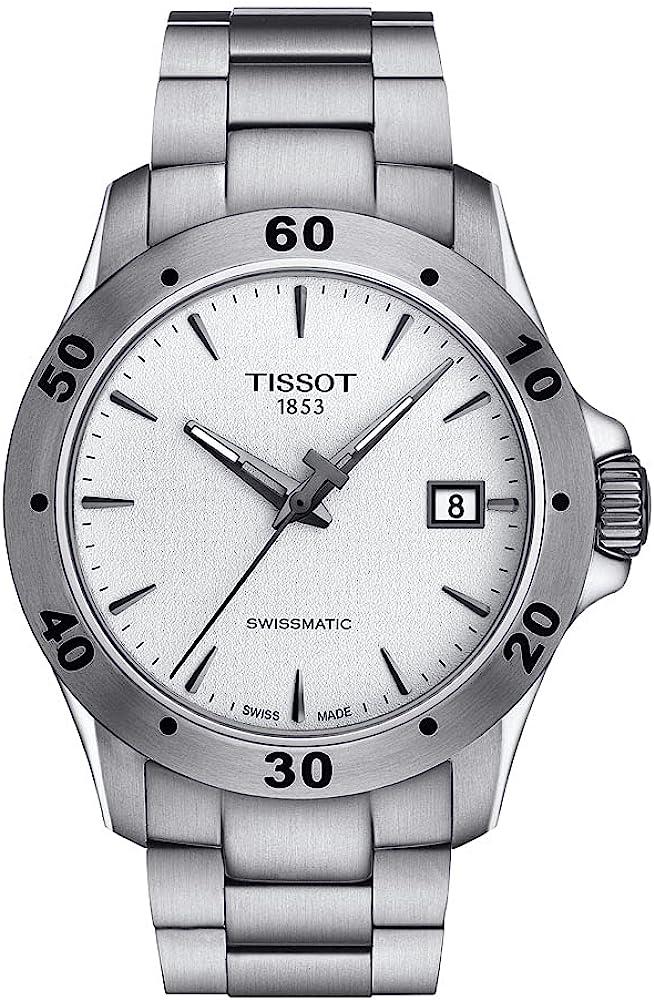 Tissot TISSOT V8 SWISSMATIC T106.407.11.031.01 Reloj Automático para hombres